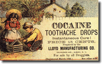 History of Cocaine 1